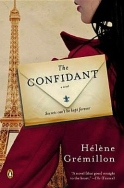the confidant by helene gremillon