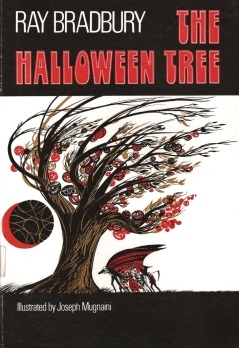 the halloween tree ray bradbury cover 001