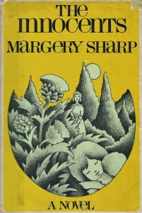 the innocents margery sharp 001