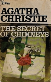 the secret of chimneys agatha christie 1