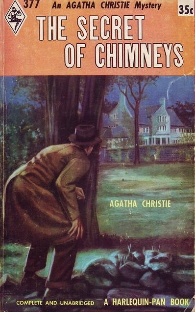 a review of the story the murder of roger ackroyd Need help with chapter 22: ursula's story in agatha christie's the murder of roger ackroyd check out our revolutionary side-by-side summary and analysis.