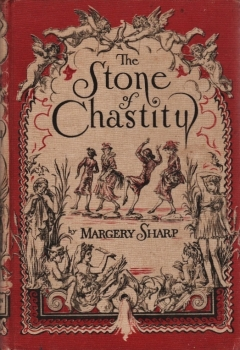 the stone of chastity margery sharp