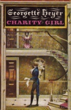 charity girl georgette heyer