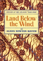 land below the wind agnes newton keith