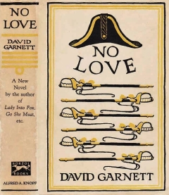 no love david garnett dj