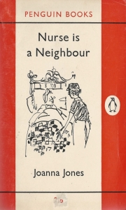 nurse is a neighbour joanna jones