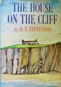 the house on the cliff dj d e stevenson