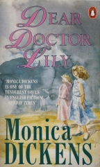 dear doctor lily monica dickens 001