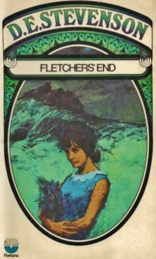 fletchers' end d e stevenson