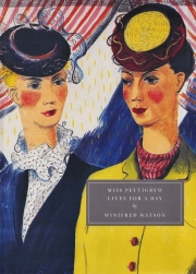 miss pettigrew lives for a day winifred watson 001
