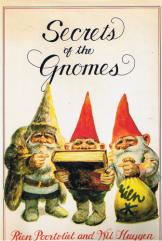 secrets of the gnomes poortvliet huygen 2