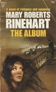 the album mary roberts rinehart pb 001