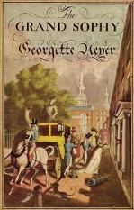 the grand sophy georgette heyer 2