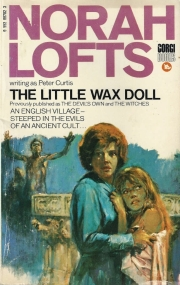 the little wax doll norah lofts 001