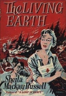 the living earth sheila mackay russell 2