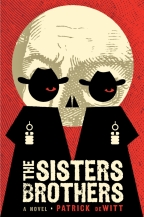 the sisters brothers patrick dewitt