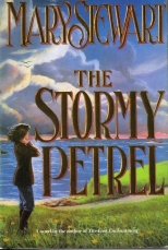 the stormy petrel mary stewart