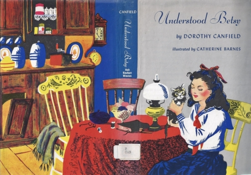 understood betsy dorothy canfield 001