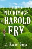 unlikely pilgrimage of harold fry rachel joyce