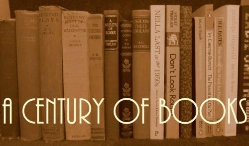 A Century of Books logo