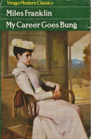 my career goes bung virago press miles franklin 001