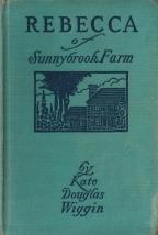 rebecca of sunnybrook farm kate douglas wiggin 001