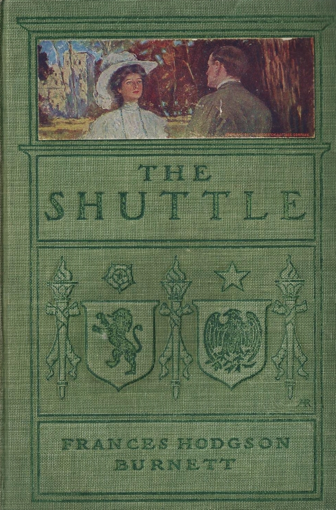 The Shuttle Frances Hodgson Burnett
