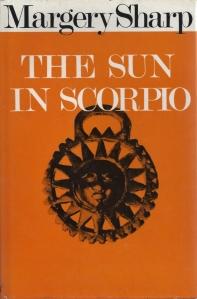 the sun in scorpio margery sharp 001