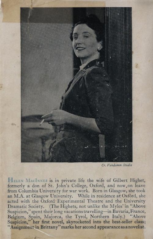 helen macinnes bio dj assignment in brittany dj 001