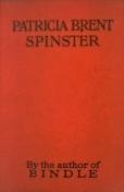 patricia brent, spinster 1 herbert jenkins
