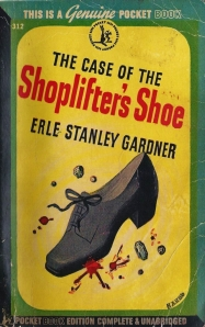 case of the shoplifter's shoe erle stanley gardner 001