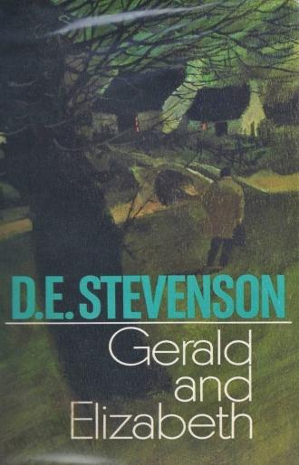 Image result for Gerald and Elizabeth d e stevenson