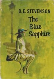 the blue sapphire d e stevenson 001