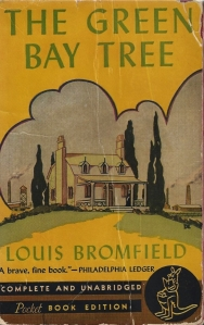 the green bay tree louis bromfield 001