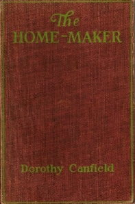 the home-maker dorothy canfield fisher