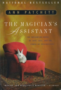 the magician's assistant ann patchett 001