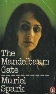 the mandelbaum gate muriel spark 001