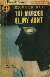 the murder of my aunt (v2) richard hull