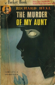 the murder of my aunt (v2) richard hull