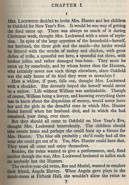 because of the lockwoods 1st page dorothy whipple 001