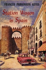 station wagon in spain frances parkinson keyes
