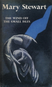 the wind off the small isles mary stewart 001