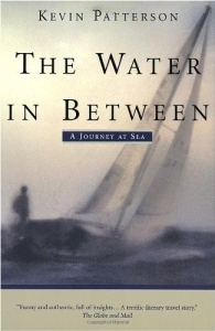 the water in between kevin patterson