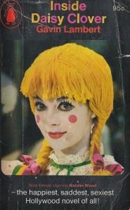 inside daisy clover gavin lambert 1963