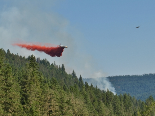 july 13 2014 fire at soda creek