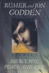 mercy pity peace and love jon rumer godden
