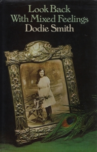 "Dodie Smith, aged 14, at which point this volume of memoir begins, picking up where ""Look Back with Love"" ends."