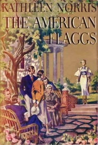 the american flags kathleen norris 1936