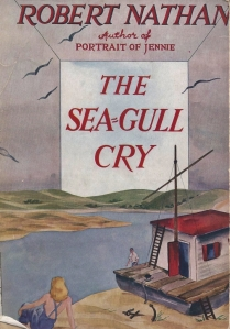 the sea-gull cry robert nathan 001
