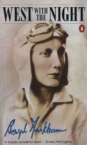 west with the night beryl markham 1942